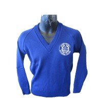 POLY COTTON WOOLLEN JUMPERS