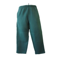 SUPER FLEECE STRAIGHT LEG TRACK PANTS
