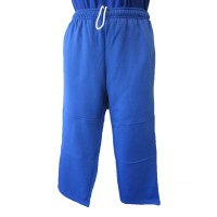 STRAIGHT LEG TRACKSUIT PANTS
