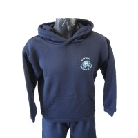 SUPER FLEECE HOODED WINDCHEATER