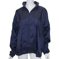 KID'S WATERPROOF SPRAY JACKET WITH COTTON LINING