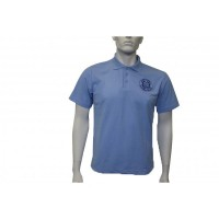 SHORT SLEEVE POLO SHIRT (YEAR 7-10)