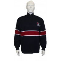 KNITTED RUGBY TOPS