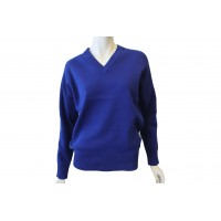 POLY COTTON JUMPER