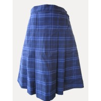 GIRL'S WINTER SKIRT