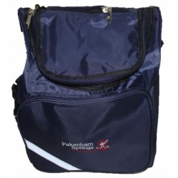 MICRO FIBRE SCHOOL BAG