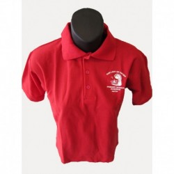 SPORTS HOUSE POLO SHIRT (4 COLORS)