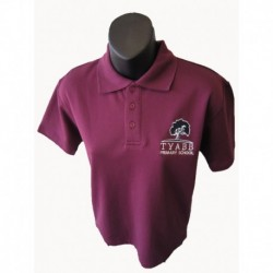 HYPER-ALLERGENIC SHORT SLEEVE POLO SHIRT