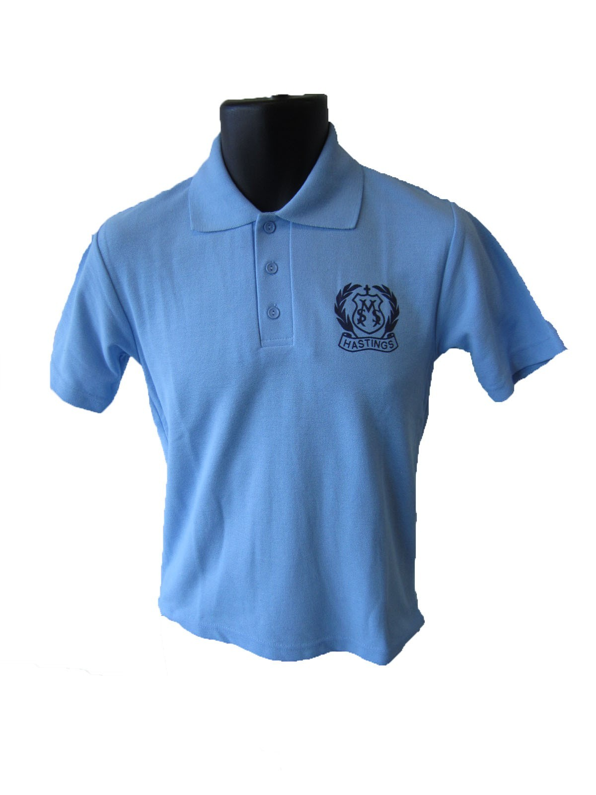 bd33f2b8 More info. SHORT SLEEVE POLO SHIRT ...