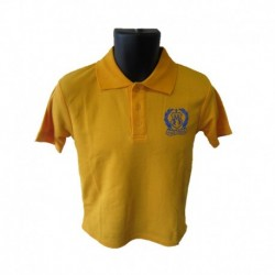 SHORT SLEEVE SPORTS POLO SHIRT