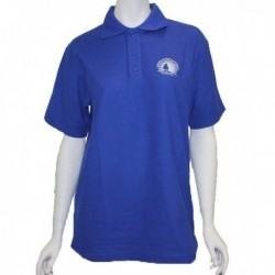SHORT SLEEVE P.E POLO SHIRT