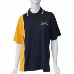 SPORTS SHORT SLEEVE POLO SHIRT