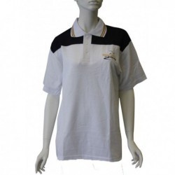 SENIOR SHORT SLEEVE POLO SHIRT