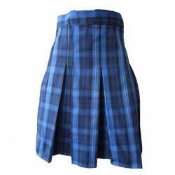 GIRLS' WINTER SKIRT