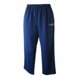 NYLON COTTON SPORT TRACK PANTS