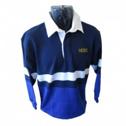 KNITTED RUGBY TOP