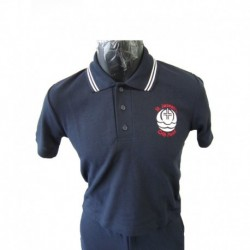SPORT SHORT SLEEVE POLO SHIRT