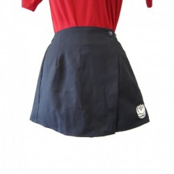 GIRL'S SKORTS (WITH INTERNAL ZIP LEFT POCKET)