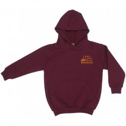 HOODED WINDCHEATER FRONT