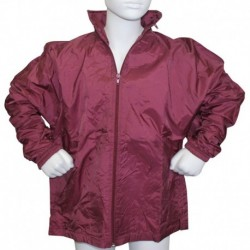 ADULT'S WATERPROOF SPRAY JACKET