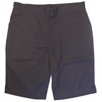 LADIES TAILORED CHINO SHORTS
