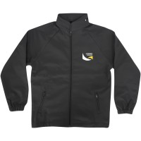 SOFT SHELL OUTERWEAR JACKET