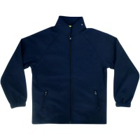 SOFT SHELL SPRAY JACKET