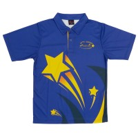 SUBLIMATION SPORTS TOP FRONT