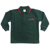 PREP-GRADE 4 RUGBY TOP FRONT