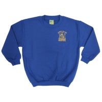 SUPER FLEECE CREWNECK WINDCHEATER