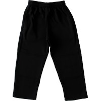 STRAIGHT LEG TRACK PANTS FRONT