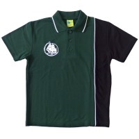 SHORT SLEEVE POLO PIQUE SHIRT