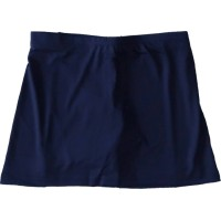 GIRL'S ACTIVE SKIRT(HIDDEN SHORTS) FRONT