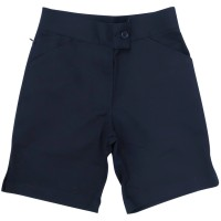 NAVY GIRLS CHINO SHORTS