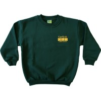 SUPER FLEECE CREW NECK WINDCHEATER