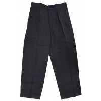 BOYS 1/2 ELASTIC TAILORED PANTS