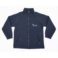 SOFT SHELL SPRAY JACKET LINING