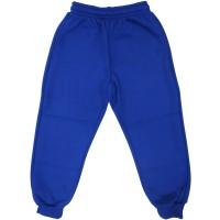 DOUBLE KNEE TRACKPANT