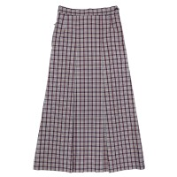 GIRL'S ANKLE LENGTH SKIRT FRONT