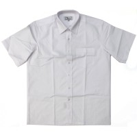 SHORT SLEEVE SCHOOL SHIRT