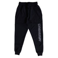 TAPERED TRACK PANTS