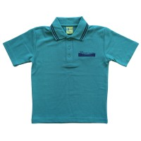 MEENIYAN SHORT SLEEVE POLO PIQUE SHIRT