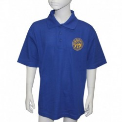 SHORT SHEEVE POLO SHIRT