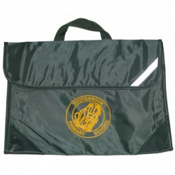 HEAVY DUTY READER BAG