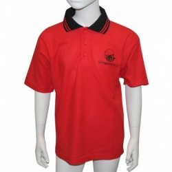SHORT SHEEVE POLO