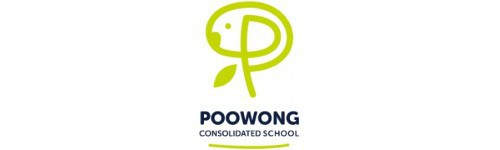 POOWONG CONSOLIDATED SCHOOL