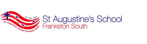 ST AUGUSTINE'S PRIMARY SCHOOL (FRANKSTON SOUTH)