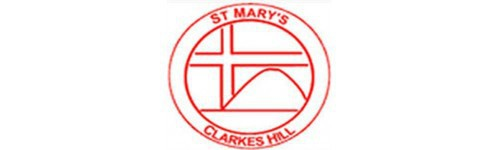 ST MARY'S (CLARKES HILL) PRIMARY SCHOOL