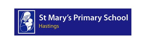ST MARY'S PRIMARY SCHOOL (HASTINGS)
