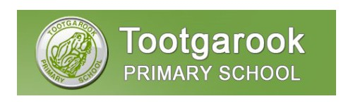TOOTGAROOK PRIMARY SCHOOL